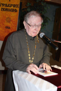 "+Fr. Tom Glynn, of Blessed Memory, author of the ""On the Church Calendar"" articles."