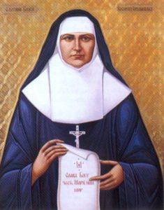 Blessed Josaphata Hordashewska