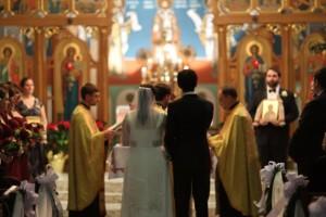 Любов у шлюбі = Божу любов до Його Церкви